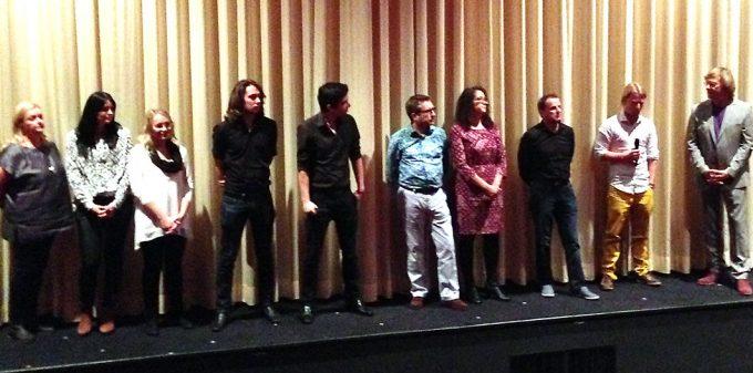 Kinoprogramm Nördlingen